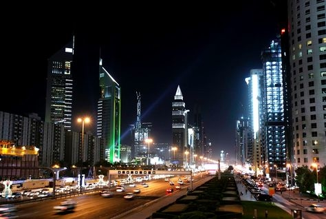 Hotels in Dubai will soon be subjected to the 'Tourism Dirham'.