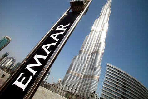 Azerbaijan is seeking to build a tower taller than the Burj Khalifa