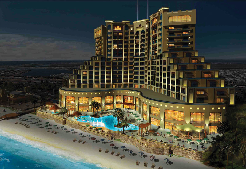 Reports, Top 10, 10 exciting new hotels, Kuwait, The jumeirah messilah beach hotel & spa