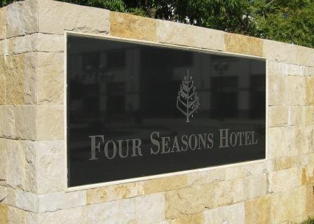 Operators, Four seasons, Scott woroch