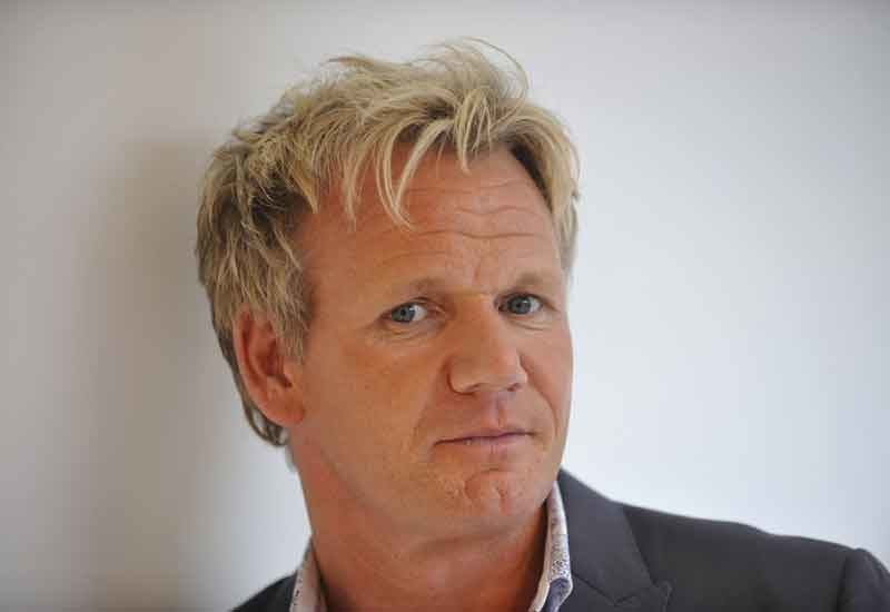 Is Gordon Ramsay damaging his culinary reputation by opening too many restaurants?