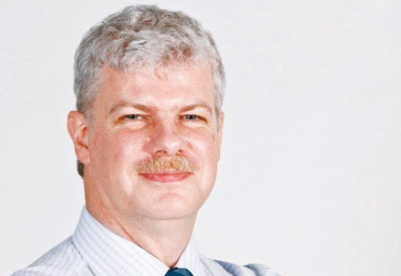 Viability director Guy Wilkinson.