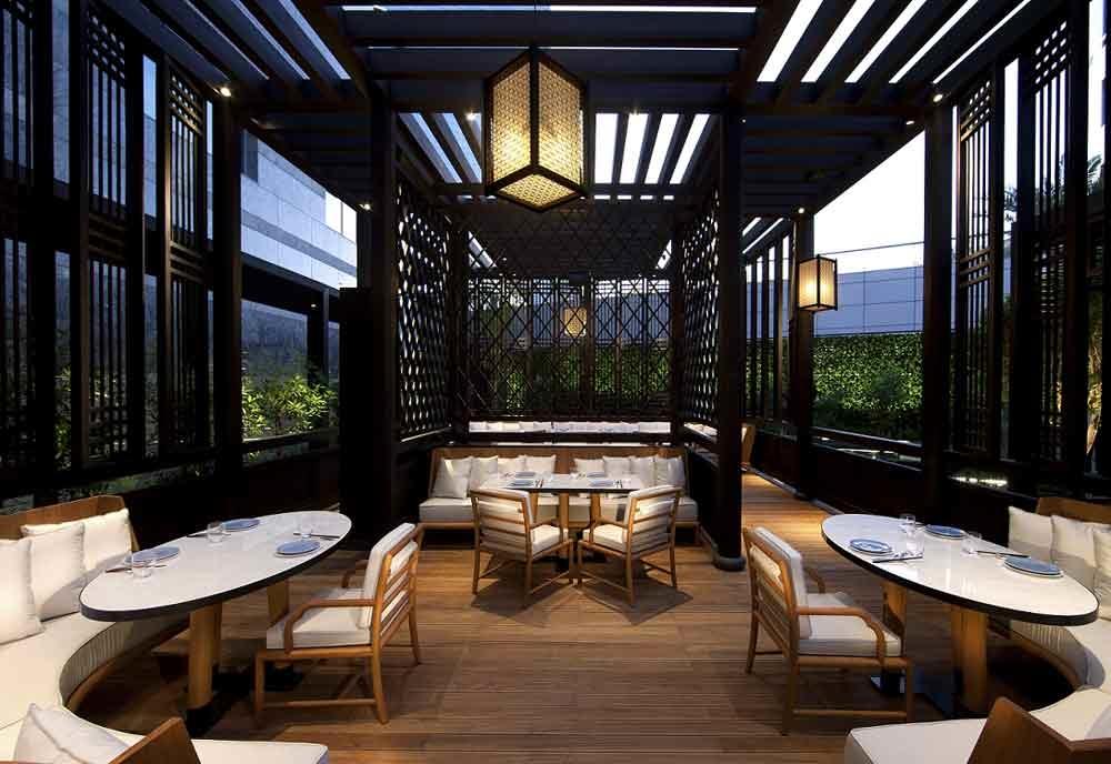 Restaurants, Dim sum brunch, Dubai brunch, Hakassan, Hakkasan
