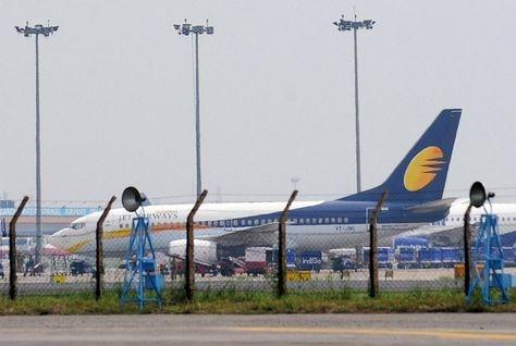 Travel, Jet airways