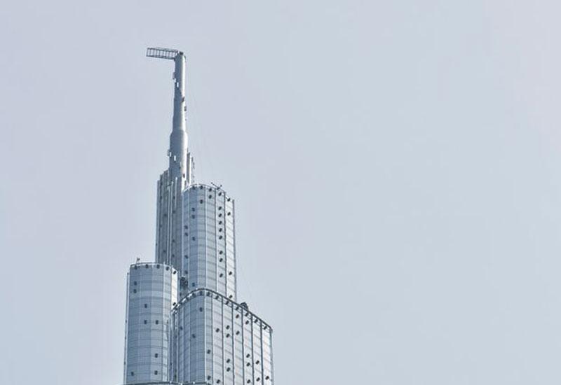 Leisure, Attractions, Burj khalifa, Skyscraper