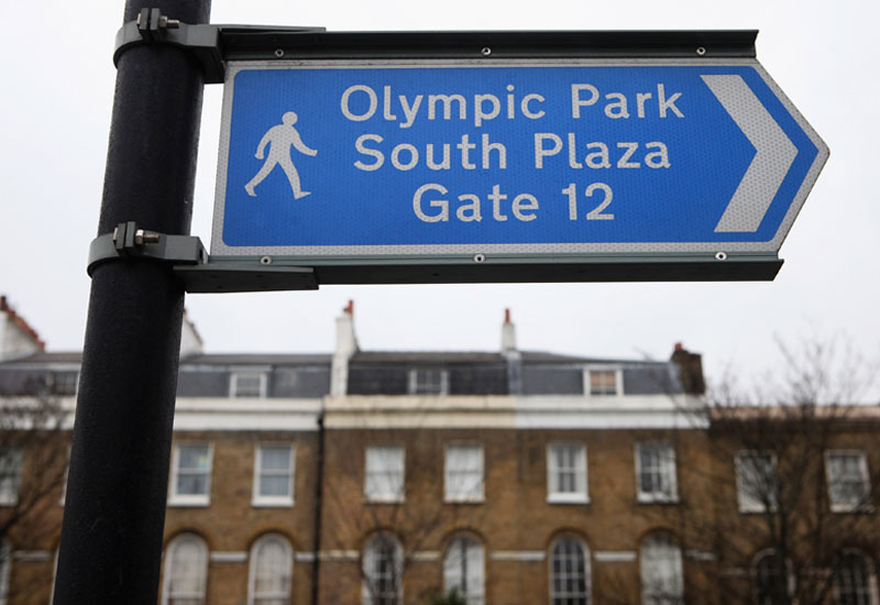 Travel, London 2012 olympics, Travel agents news, Visit britain