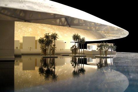 Leisure, Attractions, Arabtec, Louvre abu dhabi
