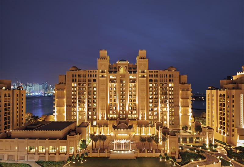 Fairmont the Palm, Dubai is the latest Fairmont property in the UAE.