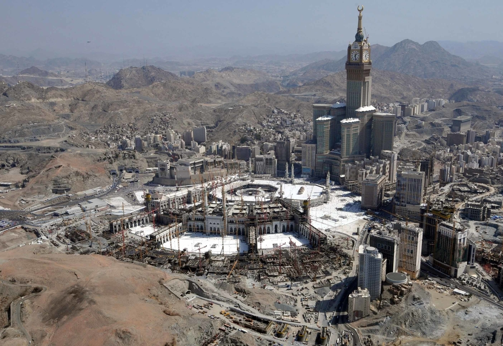 According to Al-Maddah, by 2030 the kingdom expects to issue Umrah visas for 30 million pilgrims