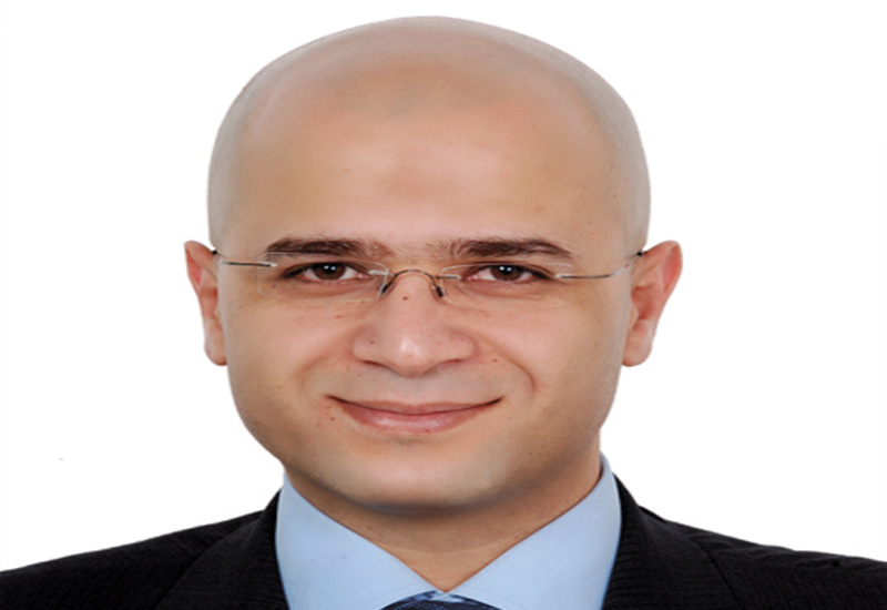 AYMAN HASHEM,  Front office manager,  Media One Hotel