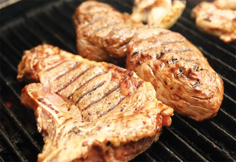 Prime cuts of meat are in high demand due to the number of customers ordering top quality steaks in Dubai?s growing number of steakhouses.