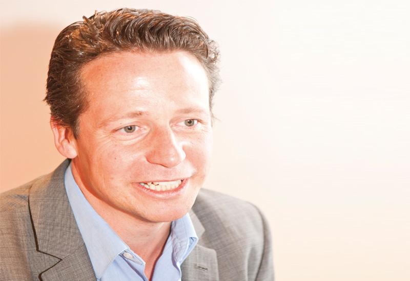 Google industry head of travel Nigel Huddleston.