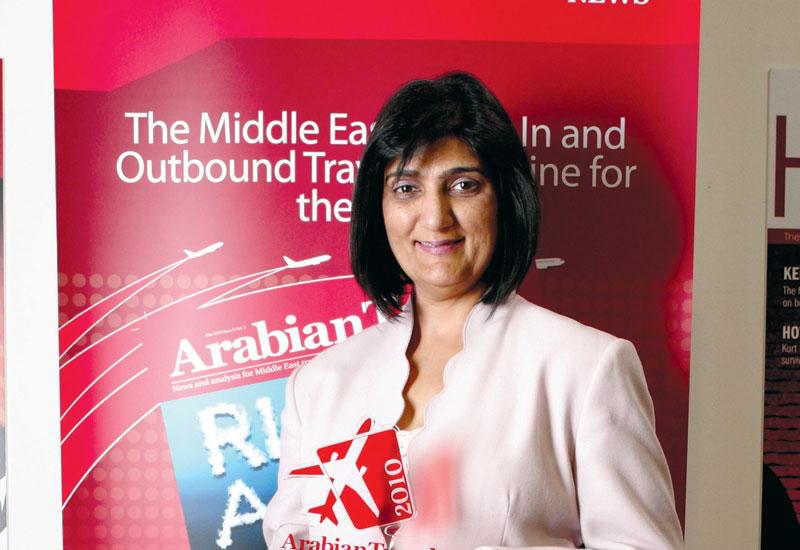 Naz Naziri, Senior vice president, EmQuest.