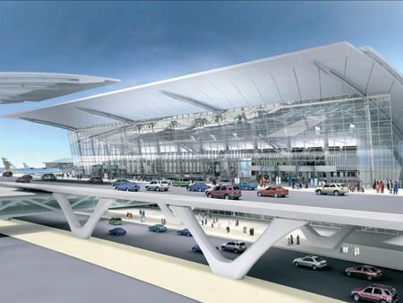 Travel, Cop 18, Delay, Doha international airport, Doha national convention centre, New doha international airport