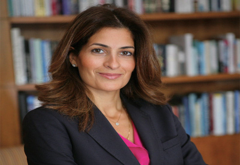 Rana El Khoury joined CampbellGray Hotels as business development manager at Le Gray Beirut before being promoted to GM.