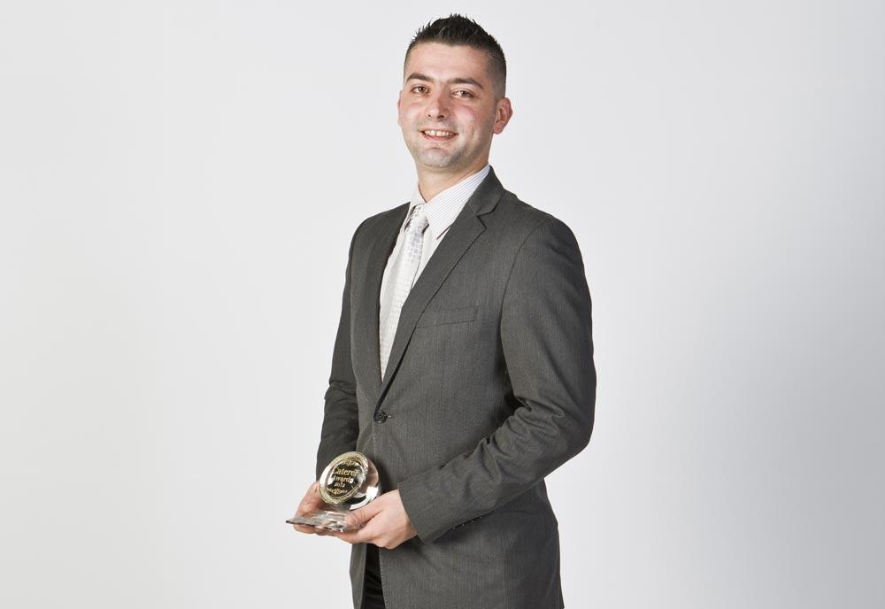 Reports, Caterer middle east awards 2012, Caterer awards 2012
