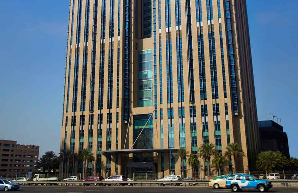 Shangri-La has revealed plans to open another Dubai hotel to add to existing downtown (pictured) and Deira properties.