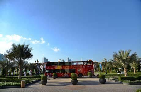 Travel, Sharjah