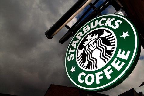 Restaurants, Starbucks
