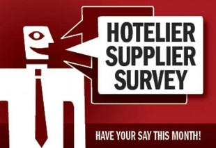 There are only two weeks left to take part in the Hotelier Middle East Supplier Survey 2014.