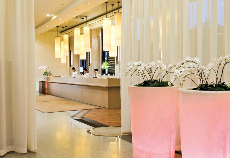 Reports, Operators, Hottest hotel trends, Nobu, Trump, Westin