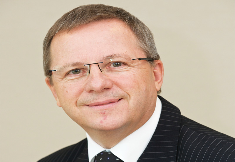 Pascal Gauvin, COO, India, Middle East and Africa, IHG.