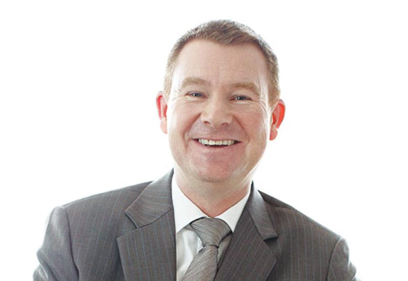 Jeff Strachan, VP sales & marketing, Marriott International, Middle East & Africa.