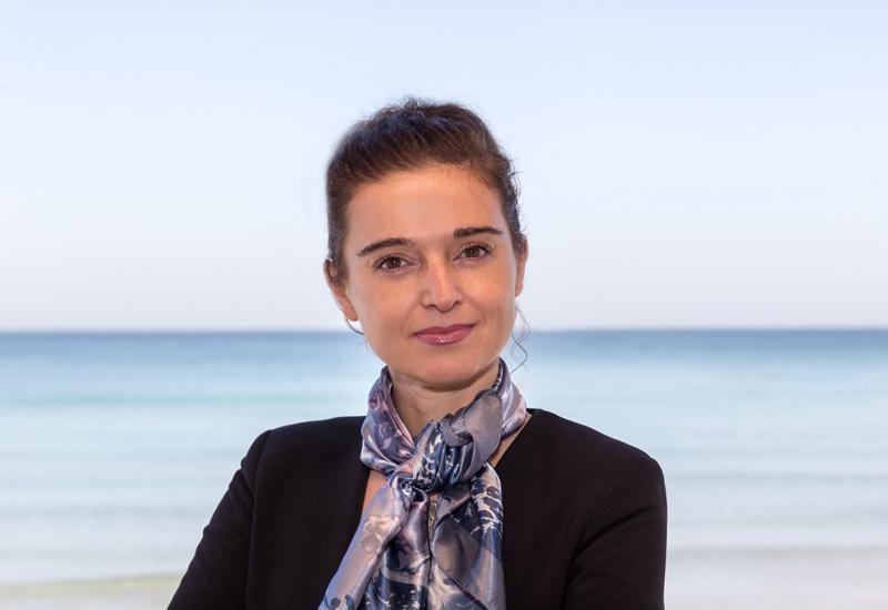 Appointments, Mariela Hristova, Ajman Hotel, Blazon hotels