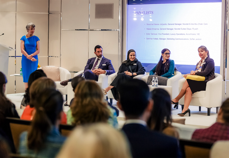 Operators, Accorhotels, RiiSE, Maud Bailly, Gender diversity, Women in hospitality