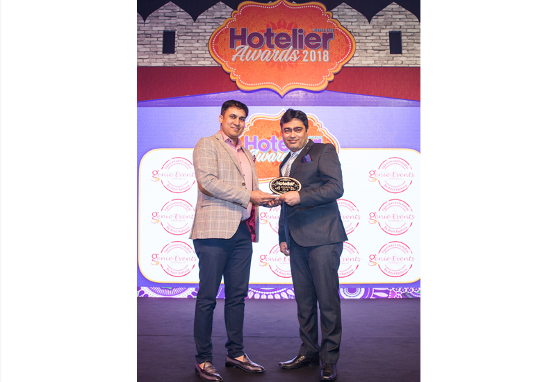 Reports, Hotelier middle east awards, Finance Person of the Year, Shangri-la barr al jissah resort & spa