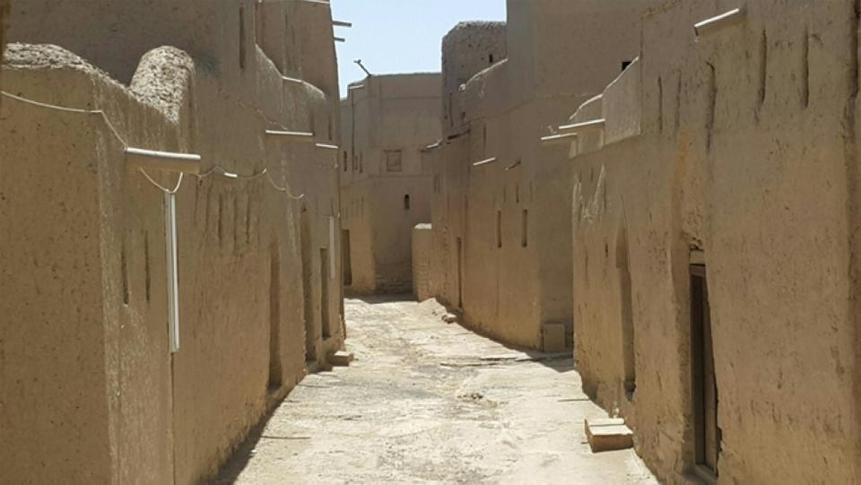 Operators, Heritage, Oman, Oman tourism development company, Oman travel market, Omran, Tourism, Harat Al-Bilad