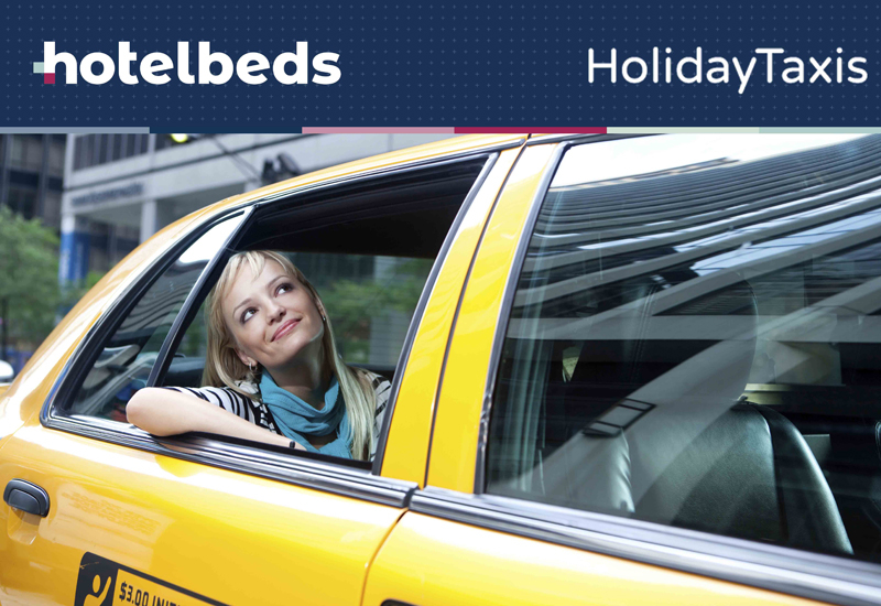 Holidaytaxi, Hotel suppliers, Hotelbeds, Supplier