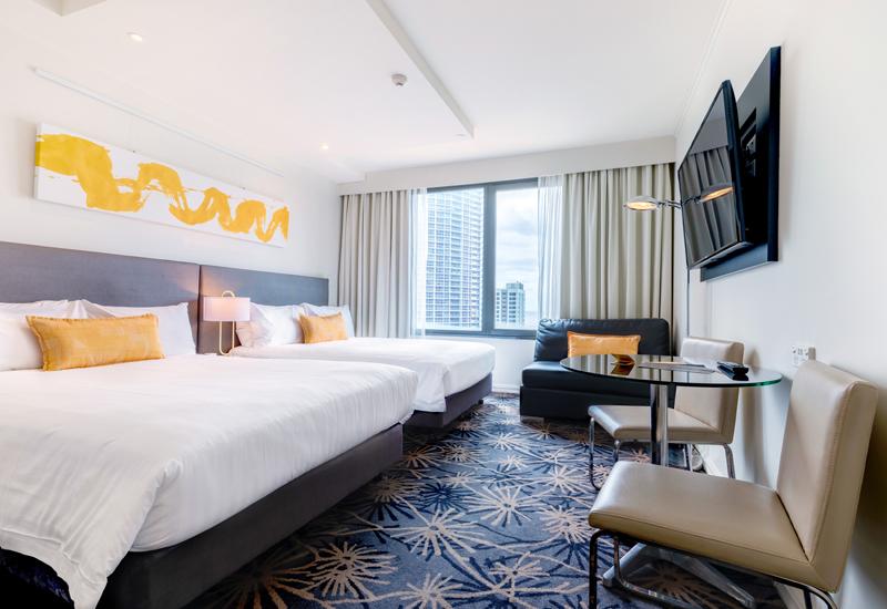 Operators, Australia, Ihg, Intercontinental hotels & resorts, Kenneth macpherson, Pascal gauvin, Voco hotels