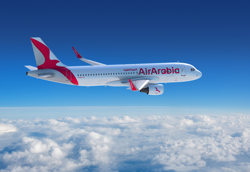 Travel, Airlines, Aviation, Air arabia, Uae national day