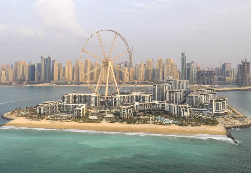 Operators, Caesars Palace Bluewaters Dubai, Dubai entertainment