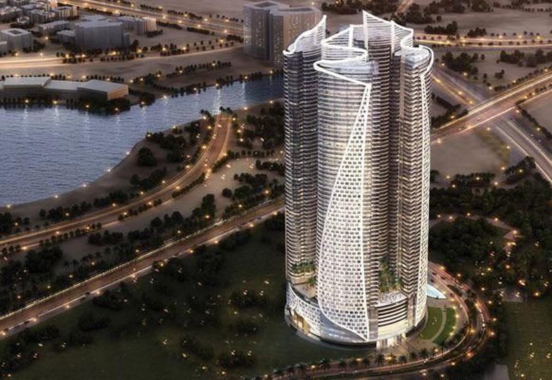 Investors, Damac towers by paramount, Paramount hotels & resorts