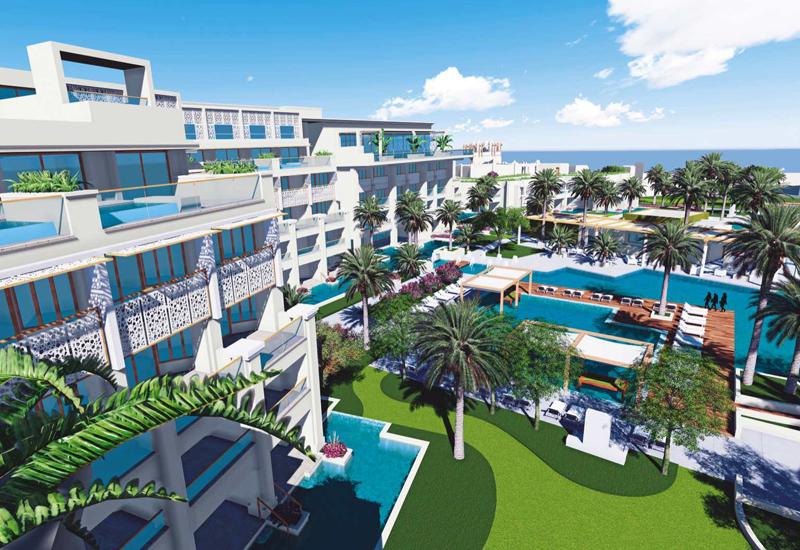 Operators, Deutsche hospitality, Aldau Development, Steigenberger Pure Lifestyle, Hurghada, Egypt