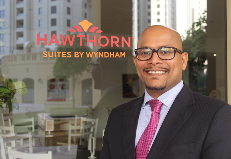 Appointments, Hawthorne suites by wyndham jbr, Hotel manager, R hotels