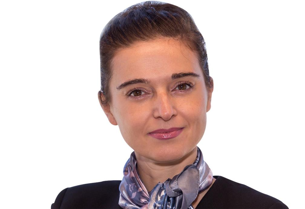 BOH interview, Ajman Hotel, Mariela Hristova