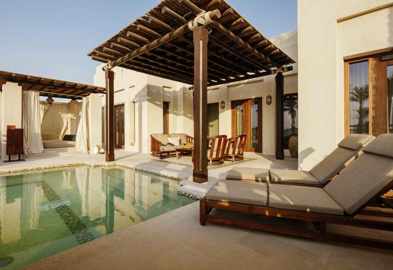 Jumeirah Al Wathba Desert Resort & Spa.