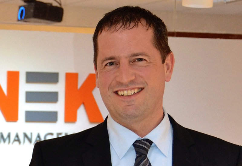Opinion, Markus oberlin, Facilities management