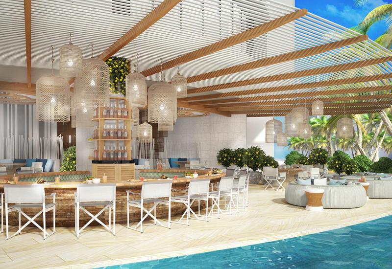 Jumeirah at Saadiyat Island Resort, Jumeirah, Jumeirah group, Abu dhabi