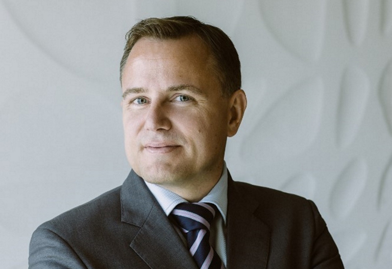 Appointments, Accorhotels, Sofitel dubai downtown, Klaus assmann