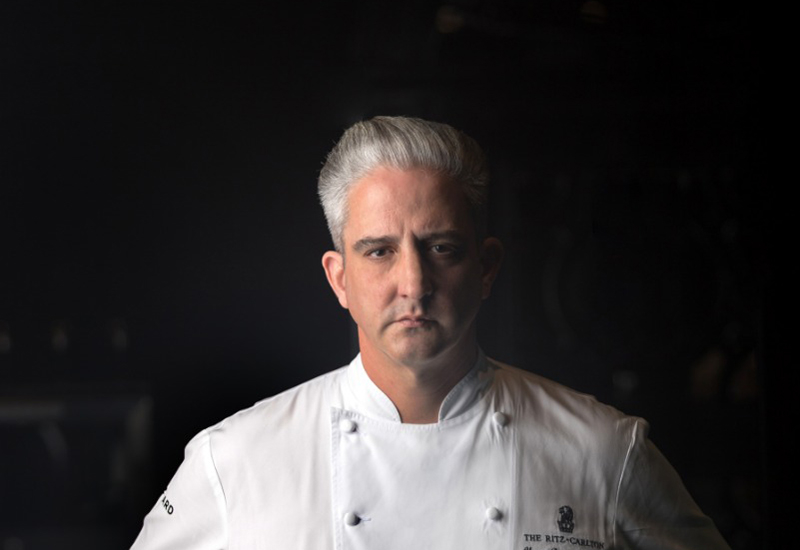 Appointments, Restaurants, Bahrain hotels, Chefs, Fine-dining establishments, French, French food, New appointments, Ritz-carlton