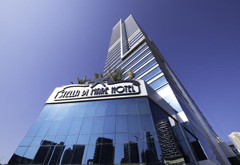 Operators, Dubai marina, Egypt hotels, New hotels, New openings, Restaurant dubai, Stella di mare hotel