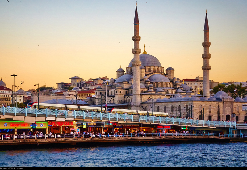 Travel, Tourism, Booking.com, Istanbul, Online travel agents, Turkey hotels