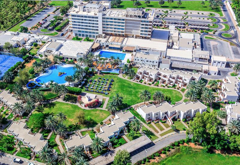 Operators, Abu dhabi hotel, New hotels, Operators and hotel management, Radisson blu, Restaurant, Uae hotels