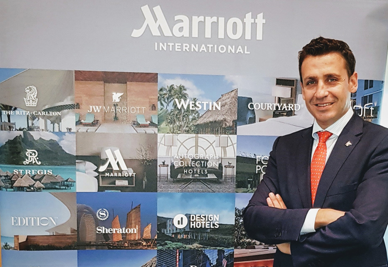 Appointments, Dosm, Kuwait, Marriott hotels