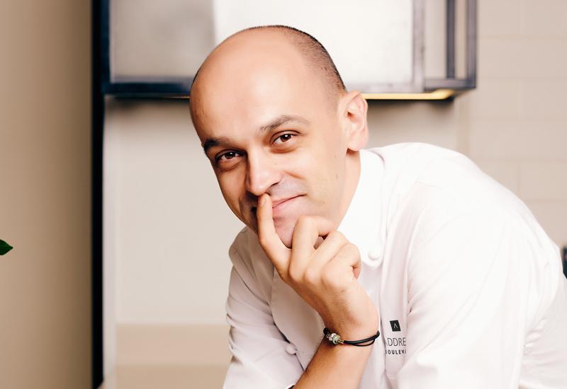 Appointments, Address boulevard dubai, Chefs, New staff, Restaurants middle east, Uae hotels
