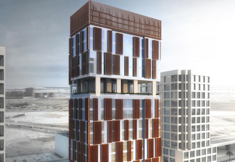 Design, Architect consultant, Architect firms dubai, Business bay, Designer, Dubai hotel, Holiday inn hotels & resorts, Revier, News